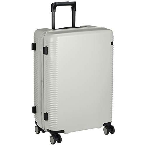 [エース] スーツケース ウォッシュボードZ 日本製 キャスターストッパー付 不可 60L 59 cm 4kg