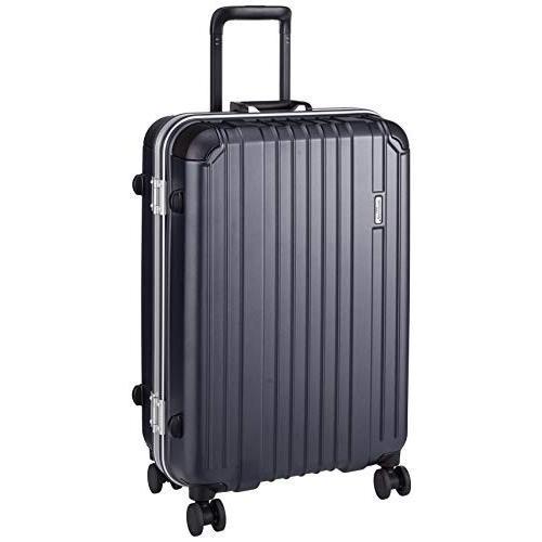 [バーマス] スーツケース フレーム ヘリテージ 4輪 60493 保証付 64L 61 cm 4.9kg