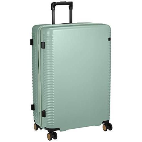 [エース] スーツケース ウォッシュボードZ 日本製 キャスターストッパー付 不可 91L 70 cm 4.6kg
