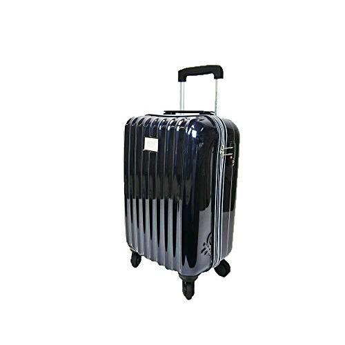 [ベネトン] Trolley Bag 45 トローリーバッグ 静走キャスターS 2BE8-45H2 機内持ち込み可 29L 45 cm 2.6kg