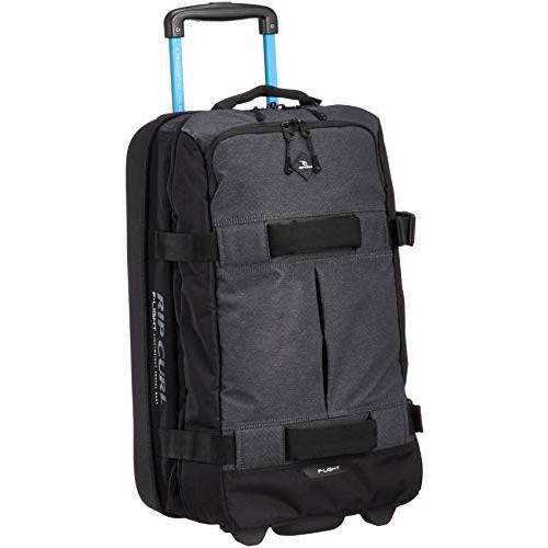 [リップカール] キャリーバッグ 50L (機内持ち込み) [ U02-910 / F-LIGHT TRANSIT MIDNIGHT ] ソフト 旅行 ビジネス スーツケ