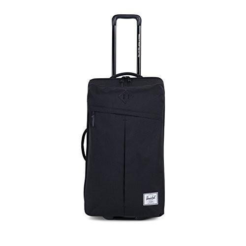 [ハーシェルサプライ] スーツケース Parcel 107L 75cm 5.1kg 10105-00001-OS 00001 黒