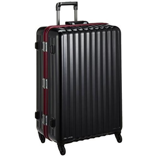 [バウンドリップ] スーツケース フレーム BD88 消音/静音キャスター ストッパー 保証付 105L 74 cm 5kg
