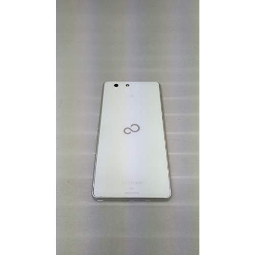 FARM06106(ホワイト) arrows M03 SIMフリ- LTE対応 16GB|happy-square|05