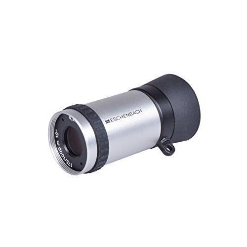 ESCHENBACH 単眼鏡 ケプラーシステム 遠用倍率4.2倍 近用倍率5.5倍 10ミリ口径 1673-2