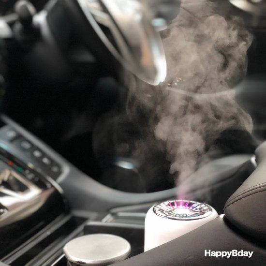 空気清浄機 コロナウイルス対策 感染予防 除菌 消臭 ポータブル小型噴霧器 エアフォースカドル 専用水 5パウチセット happybday 05