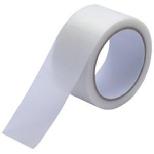 【直送】(業務用3セット) ジョインテックス 養生用テープ50mm*25m 半透明30巻B295J-C30