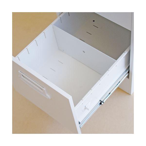 【直送】(業務用10セット) QUEST ファイリングキャビ用仕切板 QE-N-SI-A4