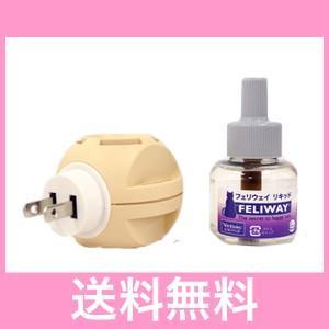 ウェイ フェリ フェロモン製剤「フェリウェイ」を5年間使用して