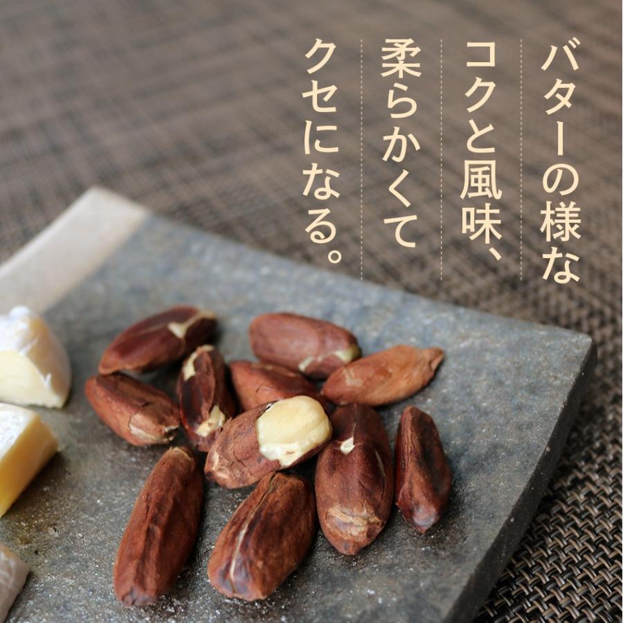 ピリナッツ フィリピン産 素焼き 無添加 無塩 90g 高タンパク質 からだづくり ハッピーナッツカンパニー|happynutscompany|04