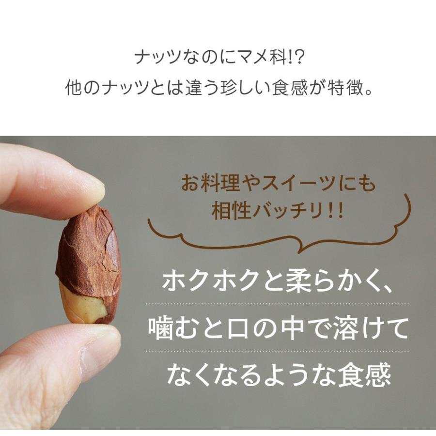 ピリナッツ フィリピン産 素焼き 無添加 無塩 90g 高タンパク質 からだづくり ハッピーナッツカンパニー|happynutscompany|05