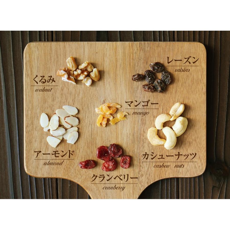 ヨーグルト トッピング ナッツ 140g ナッツ&ドライフルーツ 6種類入り 巣ごもりダイエット ハッピーナッツカンパニー|happynutscompany|07