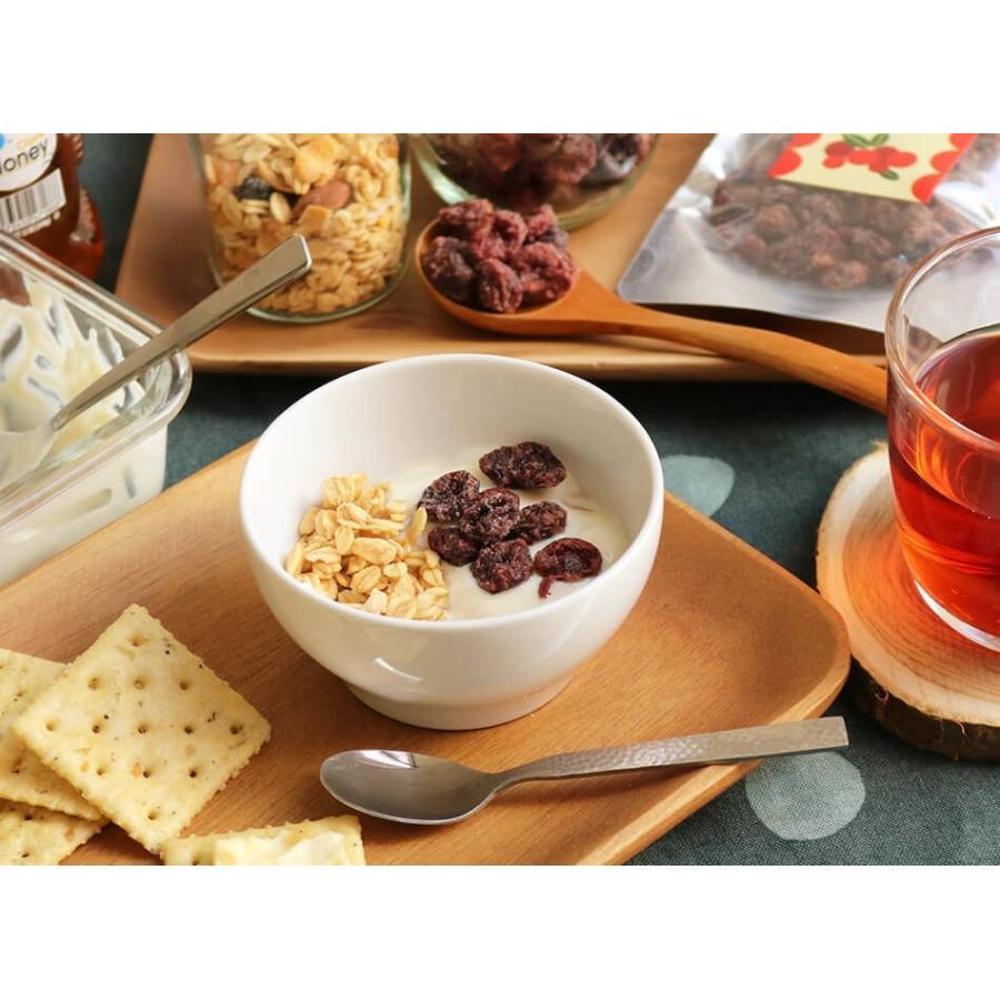 クランベリー微糖 150g カナダ産 ドライクランベリー 体サポート ダイエットサポートスーパーフード ハッピーナッツカンパニー|happynutscompany|07