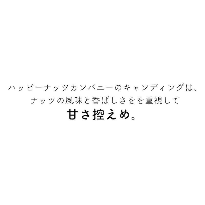 アーモンド キャンデイング 70g 体サポート ダイエットサポート ハッピーナッツカンパニー happynutscompany 08