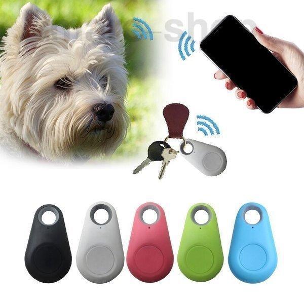スーパーセール ペット 犬 小型GPS 発信機 追跡トラッカー 防水 Bluetooth 超人気 スマートミニ