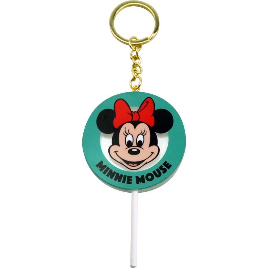 Disney 人気ブレゼント ディズニー ディズニーアベニュー スピード対応 全国送料無料 オリジナルデザイン キャンディキーチェーン ミニー