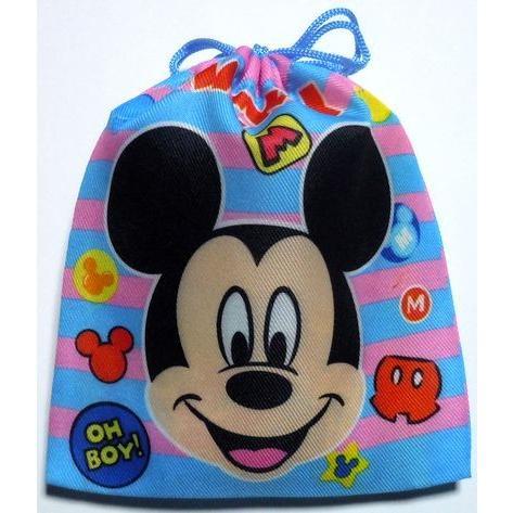 ハロウィン 100円 お菓子 駄菓子 詰め合わせ ディズニー ミニ 巾着袋入り harasho