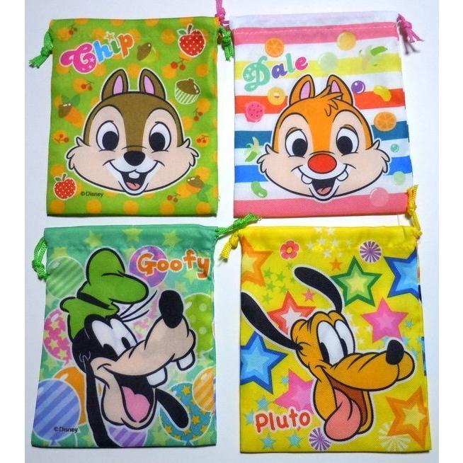 お菓子 駄菓子 詰め合わせ ディズニー ミニ 巾着袋入り 150円  harasho 04