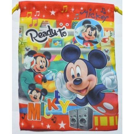 300円 お菓子 駄菓子 詰め合わせ ディズニー  ビッグサイズ 大判 巾着袋入り harasho 08