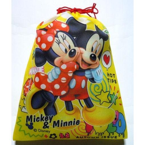 300円 お菓子 駄菓子 詰め合わせ ディズニー  ビッグサイズ 大判 巾着袋入り harasho 09