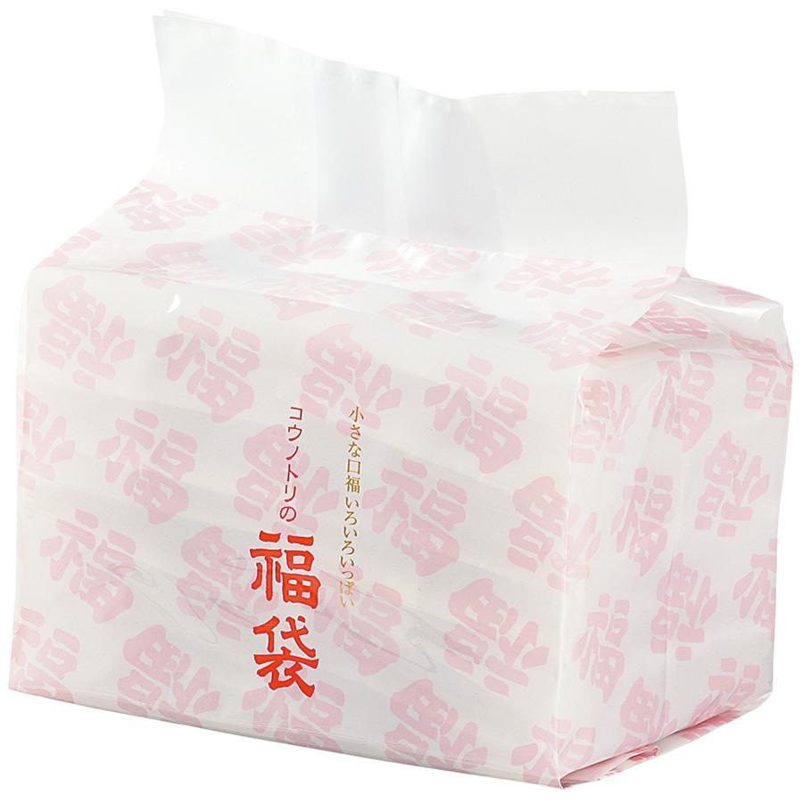 コウノトリの福袋 徳用小袋(10個×16袋入)