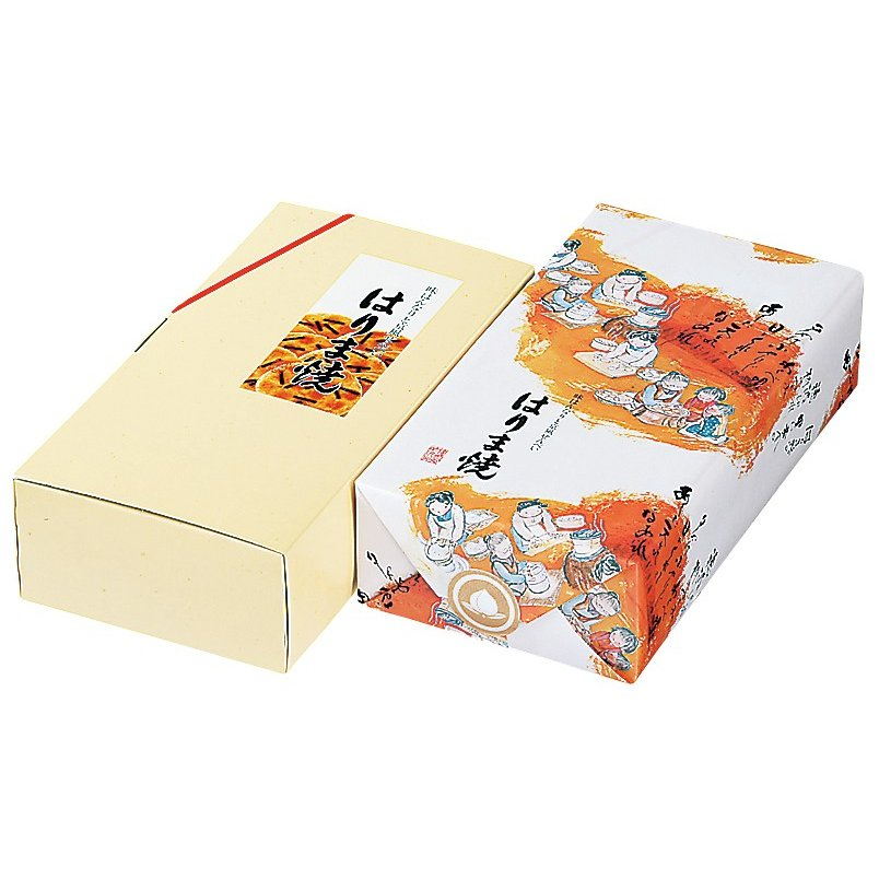 はりま焼 贈答箱 2枚×9袋入 新商品 売却