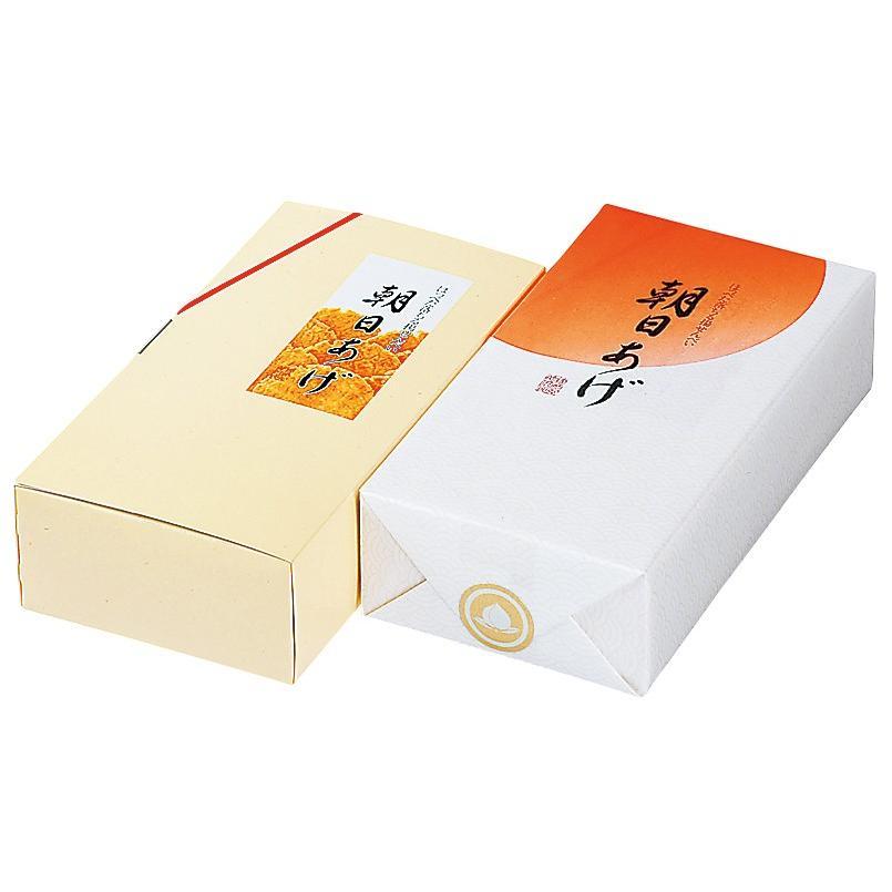 朝日あげ 贈答箱 1枚×12袋入 日本全国 送料無料 新品■送料無料■