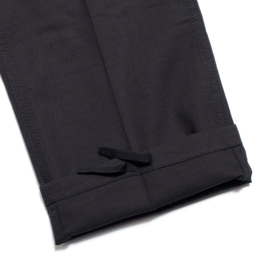 ROTHCO ロスコ ミリタリー カーゴパンツ RIP-STOP BDU PANT ブラック|hartleystore|07