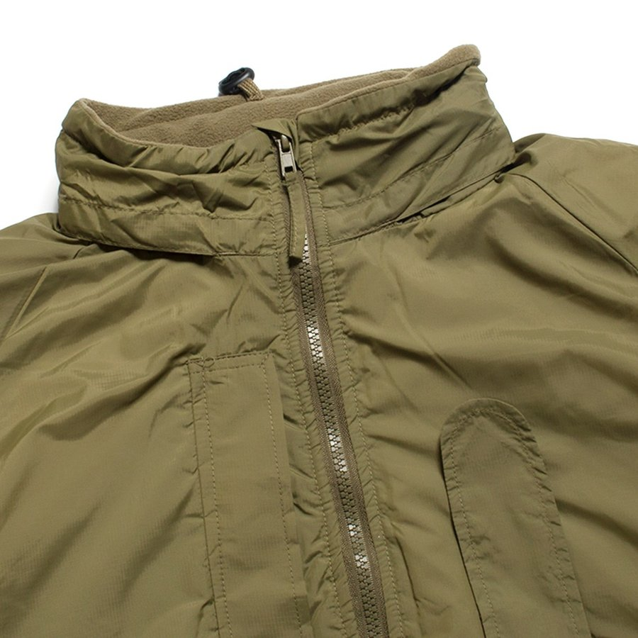 イギリス軍 ジャケット British PCS Thermal Jacket (DEAD STOCK)|hartleystore|03