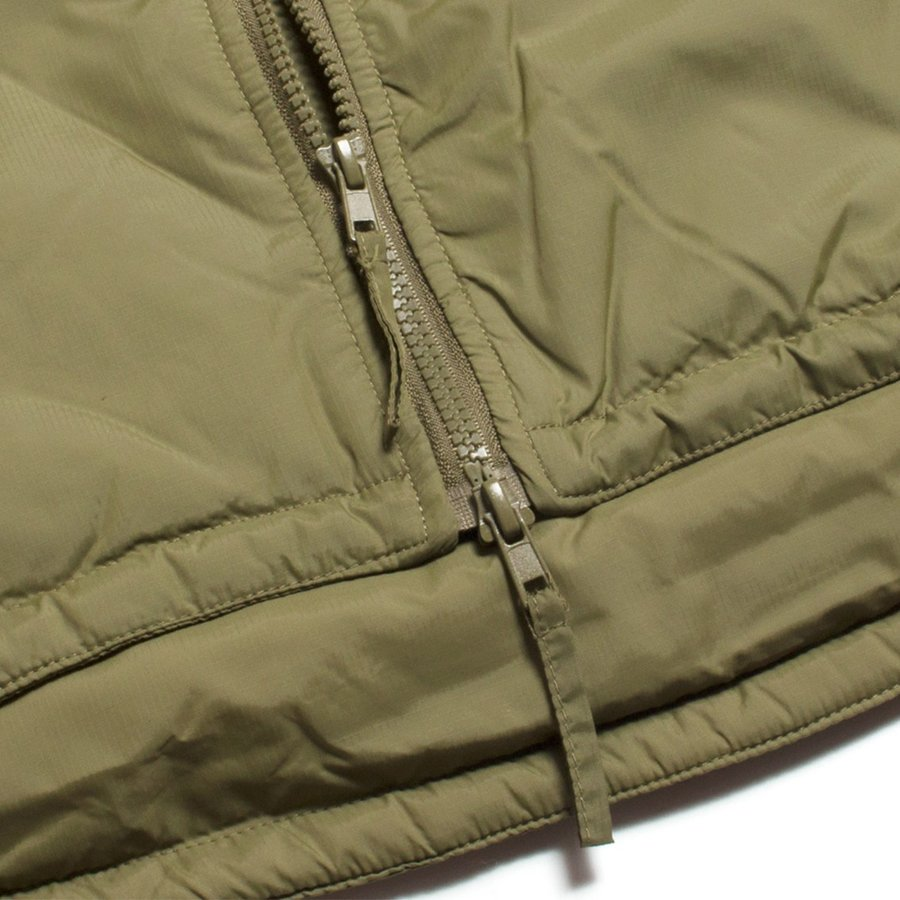 イギリス軍 ジャケット British PCS Thermal Jacket (DEAD STOCK)|hartleystore|06