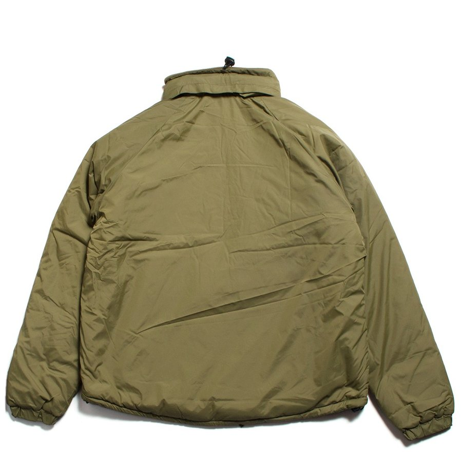 イギリス軍 ジャケット British PCS Thermal Jacket (DEAD STOCK)|hartleystore|08