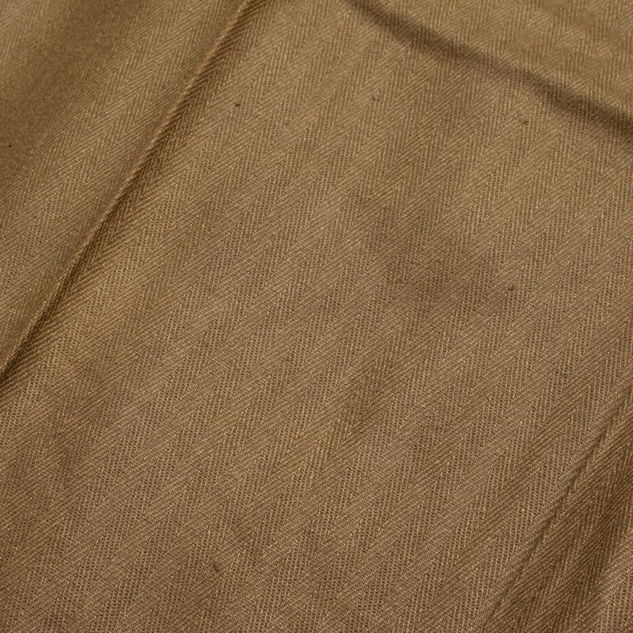 チェコ軍 Czech Mil Cook Pants コックパンツ ヘリンボーン生地 (DEAD STOCK)|hartleystore|04