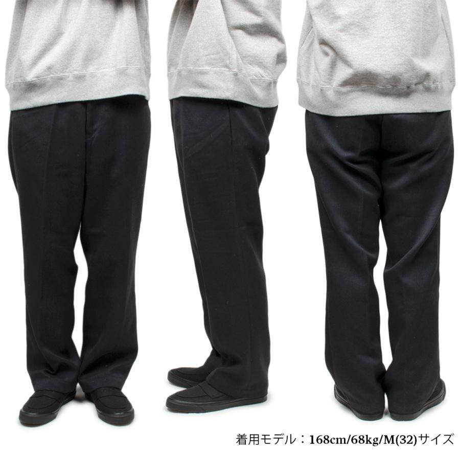 HELKA WOOL LIKE PE TWILL ヘルカ ウールライク トラウザー パンツ TROUSERS-05A 日本製|hartleystore|17