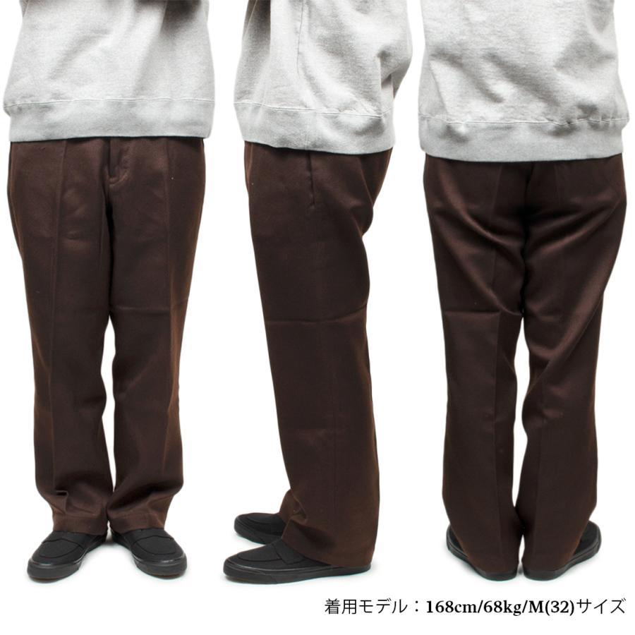 HELKA WOOL LIKE PE TWILL ヘルカ ウールライク トラウザー パンツ TROUSERS-05A 日本製|hartleystore|19