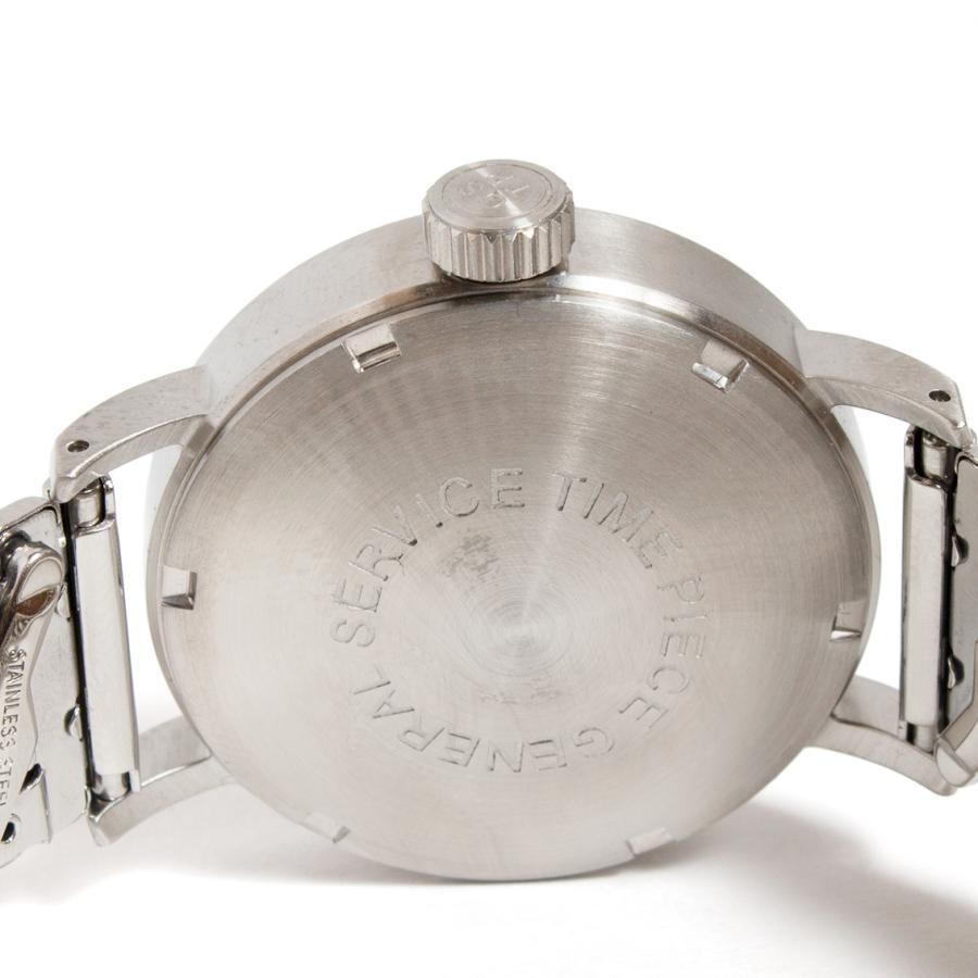 GS/TP ジーエスティーピー 腕時計 ミリタリーウォッチ GOLIATH RECORDER DIAL ブラックダイアル|hartleystore|06