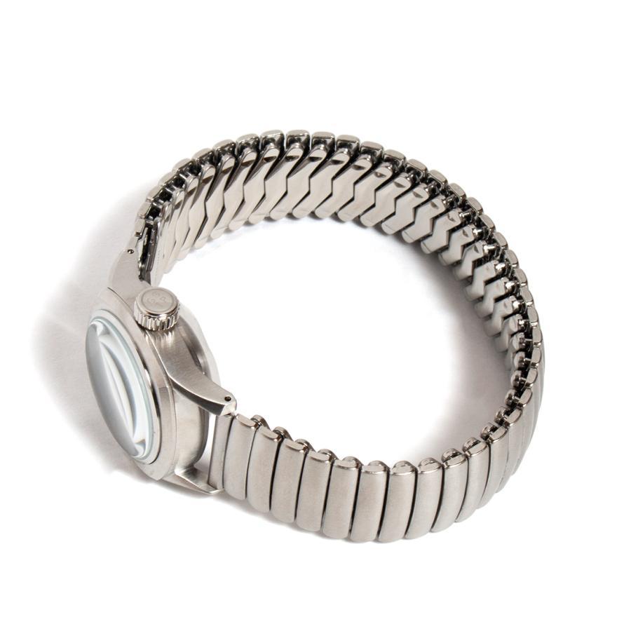 GS/TP ジーエスティーピー 腕時計 ミリタリーウォッチ BOTTLETOP DIAL ブラックダイアル|hartleystore|03