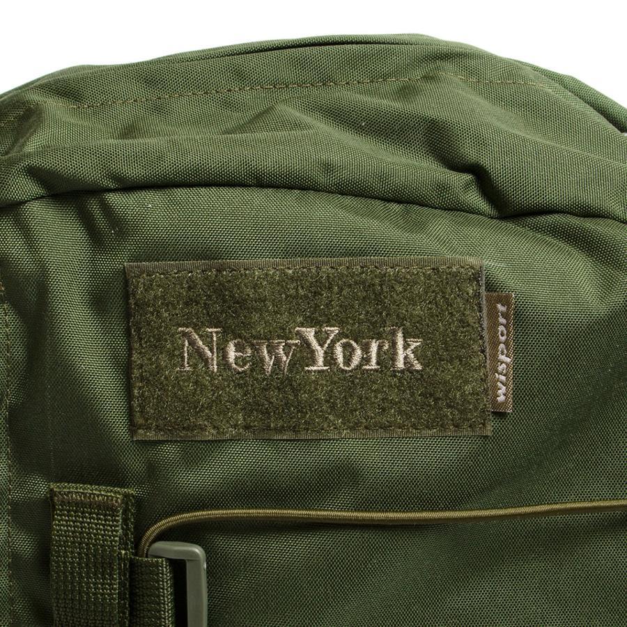 WISPORT バックパック NEW YORK 19L 2WAY ウィスポート ビジネスリュック ポーランド製|hartleystore|04