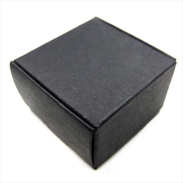アクセサリーボックス 10枚セット 箱 折りたたみ ジュエリー ピアス イヤリング ギフト ラッピング 紙箱 折り畳み 梱包 白 黒 茶 ホワイト ブラック ブラウン|haruzakka|02