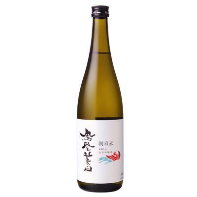 鳳凰美田 純米吟醸 朝日米 720ml 日本酒 小林酒造 栃木県 hasegawasake-tokyo