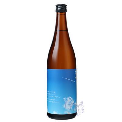 酔鯨 純米酒 顔を上げ 少しずつ前に 日本酒 特価 卸売り 720ml 高知県 酔鯨酒造