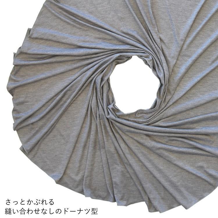 授乳ケープ ナーシングケープ 日本製 360度カバー 頭からさっとかぶれる 丈長 めくれにくい 北海道・沖縄・離島は送料無料対象外 hashbaby 03