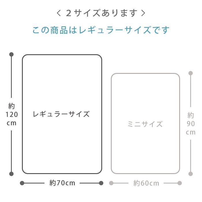 おねしょシーツ パイルキルトパッド 2点セット hashkude 02