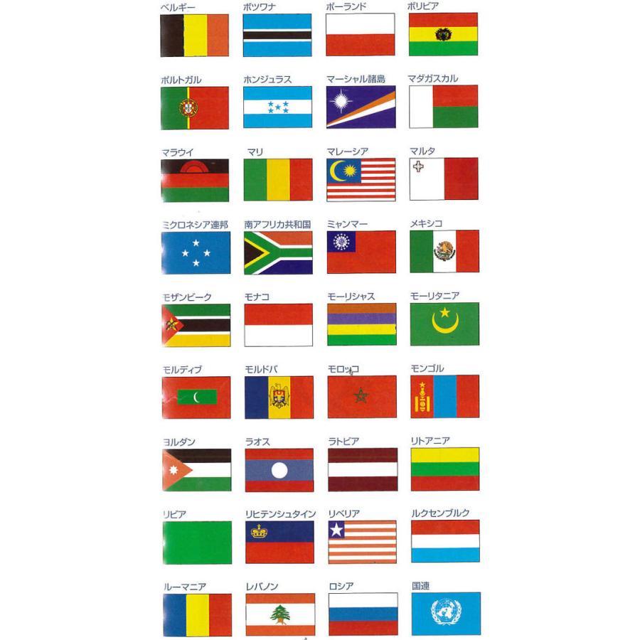の 国旗 世界