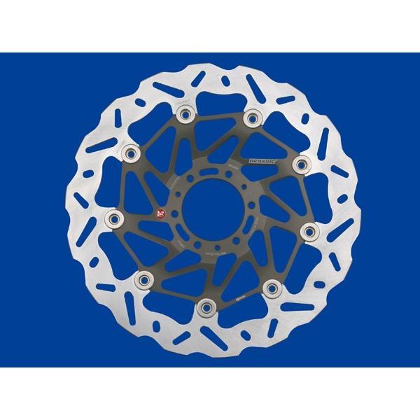 100 %品質保証 バイク ブレーキ&クラッチ デイトナ DAYTONA BRAKING WK005R 76502 取寄品 セール, オオスミチョウ 7ed029b6