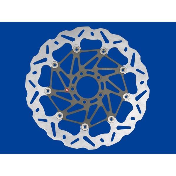【ギフト】 バイク ブレーキ&クラッチ デイトナ DAYTONA BRAKING WK042R 76539 取寄品 セール, ミヤケムラ 35d26553