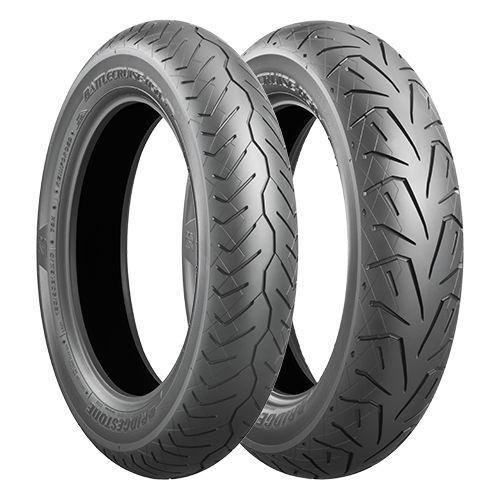 バイク タイヤ&ホイール ブリヂストン BATTLECRUISE H50 R 160 70B17 M C 73V TL BRIDGESTONE MCS01396 取寄品