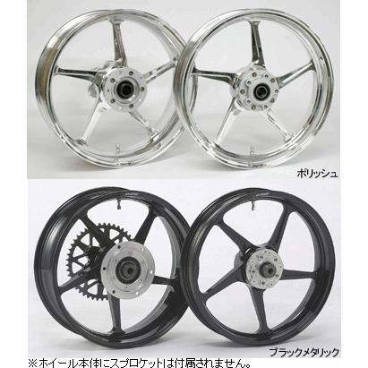 GALE SPEED ホイール 前輪 350-17 ゴールド TYPE-C Z1000/ニンジャ 1000 11 ABS 28275042 取寄品