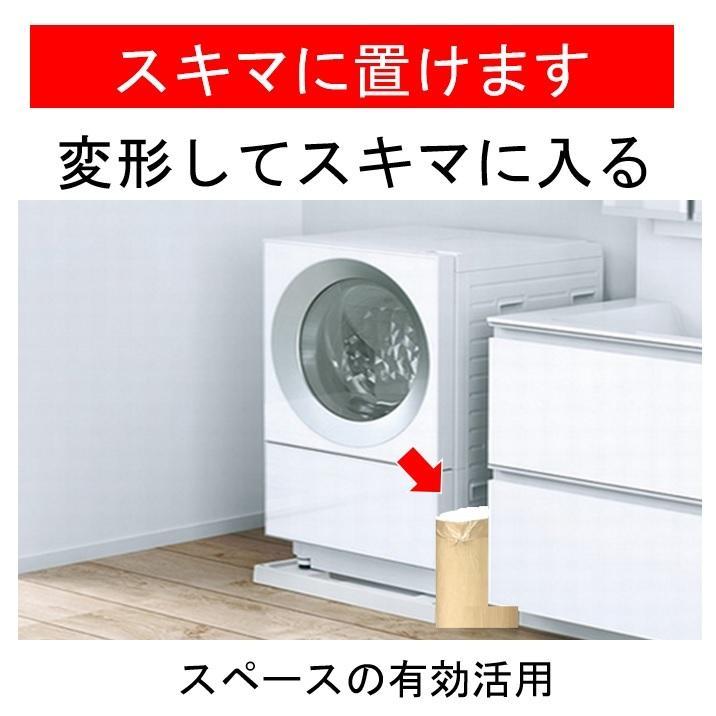 やわらかゴミ入れ (ごみ入れ ゴミ箱 ごみ箱)|hatsumei-net|03