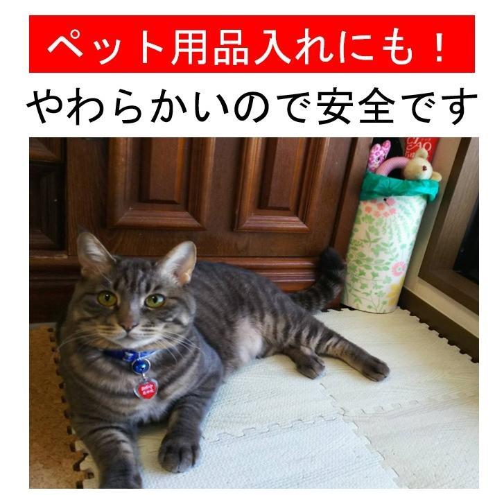 やわらかゴミ入れ (ごみ入れ ゴミ箱 ごみ箱)|hatsumei-net|07