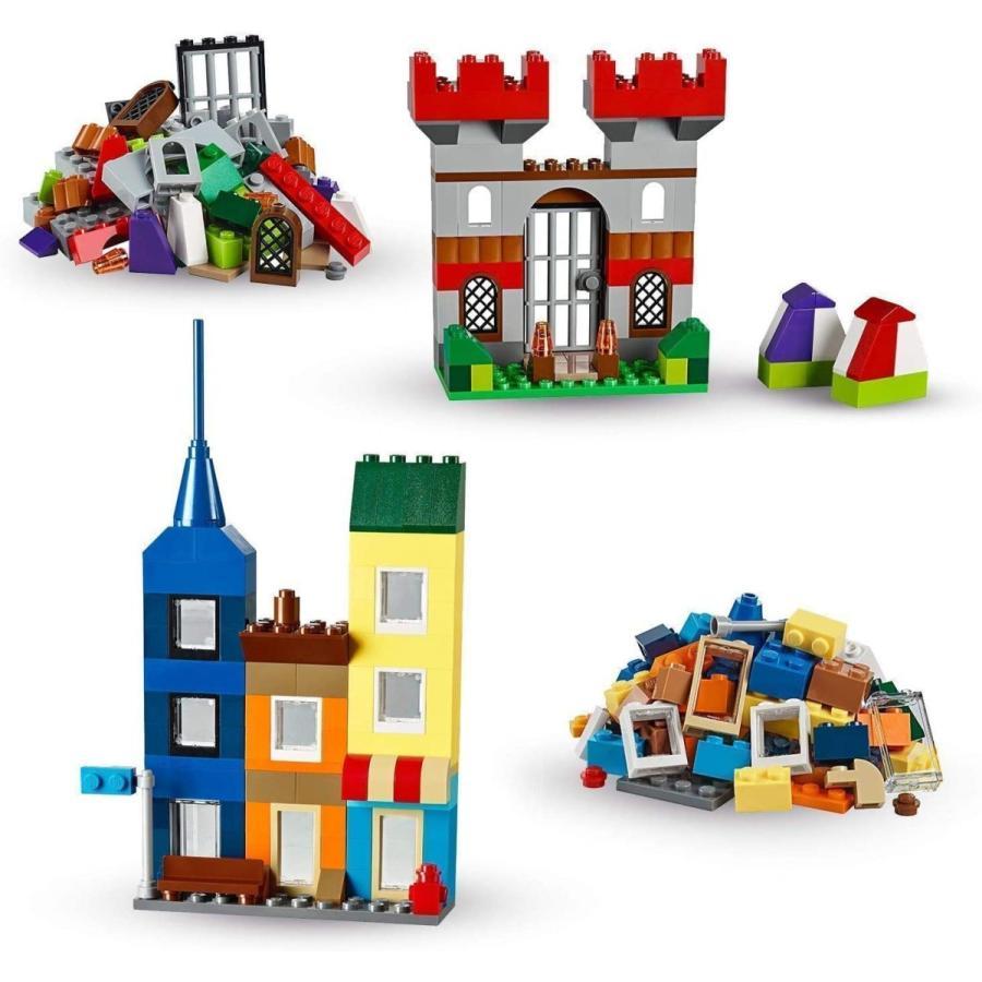 レゴ (LEGO) クラシック 黄色のアイデアボックス スペシャル 10698|hatsune|02